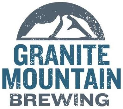 Granite Mountain Brewing Logo